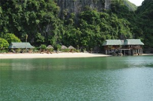 bungalow ha long